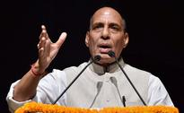 Congress Committed Historical Blunder By Imposing Emergency: Rajnath