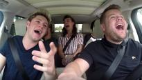 1D's Carpool Karaoke