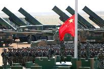 Chinese military has ability to defeat all invading enemies, says Xi Jiping
