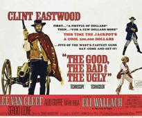 'The Good, the Bad and the Ugly' plays at the Redford Theatre this weekend