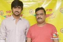 'Vaishakham' hungama on Radio Mirchi
