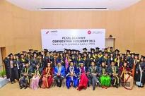 Pearl Academy Jaipur organises convocation ceremony of the the graduating batch of 2015