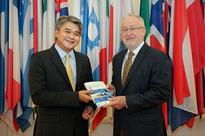 OECD launches book on PH investment policy review.