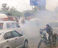 WHO may find Delhi most polluted, but many cities worse