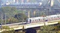 Delhi: Metro services halted on Red Line on first day of odd-even