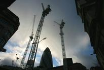 UK economic growth slows in Q1: unrevised data