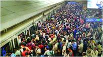 CISF, cops to replan Metro's security structure