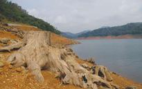 Power generation from Idukki reservoir may be stalled