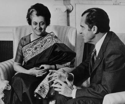 How Kissinger wanted to choke India