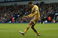 Alli seeks to find ruthless streak in front of goal