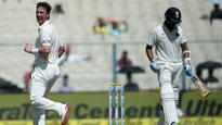 India v/s New Zealand: The way we went about our work today was outstanding, says Matt Henry