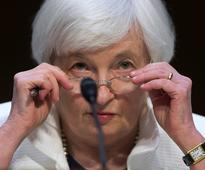 FEDERAL RESERVE: We are 'carefully monitoring' markets right now