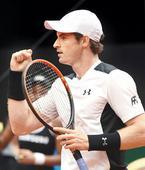 Madrid Masters: Andy Murray beats Rafael Nadal to reach final