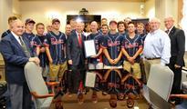 Roundup: District III makes Senior League Series quarterfinals