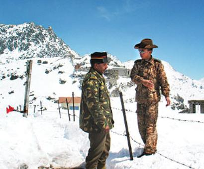 India-China should work together for peace: US on border standoff