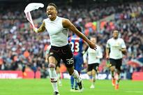Manchester United win FA Cup, as Jesse Lingard rewards Louis van Gaal's most redemptive tactic
