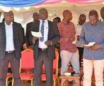Kenya cannot afford bloodshed in 2017, Ruto says, urges parties to help IEBC