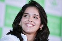 Saina backs feminine health startup