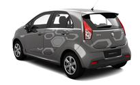 Now you can get Iriz with a choice of Proton decals