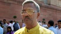 Uttarakhand CM Rawat keeps 40 depts including Home, Health & Vigilance for himself