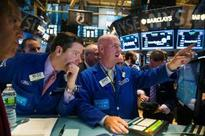 Stocks close higher after worst week since February Bloomberg