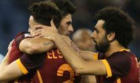 Szczesny heroic as Roma beat Sampdoria in Serie A