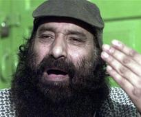 Syed Salahuddin dares India with nuclear attack on Kashmir issue