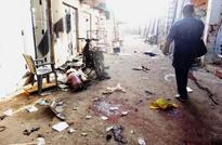 Nigeria suicide attacks toll reaches 45