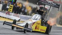 Updated NHRA Countdown standings, results: Shawn Langdon wins in Top Fuel at Midwest Nationals