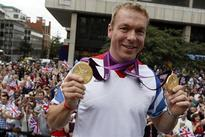 Chris Hoy: A Profile