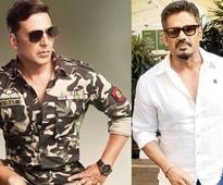 Akshay Kumar's 'Fauji' personality found him 'patriotic' niche: Suniel Shetty