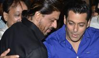 It's official! SRK not to clash with Salman at box office