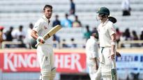 #INDvAUS 3rd Test: Emotional Maxwell recollects his special century in Ranchi