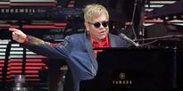 Elton John ends angry silence with mother