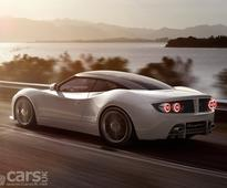 Is the Spyker B6 Venator about to become an electric car?