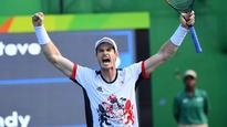 Murray Tops Del Potro, Repeats as Olympic Tennis Singles Champ