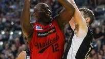 Wildcats big guns sidelined