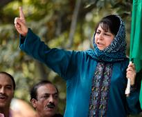 Kashmir CM Mehbooba Mufti claims security forces unaware of Burhan Wani hideout
