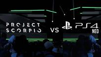 Project Scorpio vs PlayStation Neo: which is better (so far)?