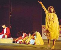 Ajoka to perform play on Bhagat Kabir in India