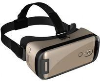 ZTE just launched a VR headset to go with Axon 7