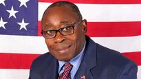 Four Nigerians contesting in Nov. 8 U.S. general elections