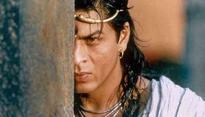 Shah Rukh Khan to make film on Mahabharat