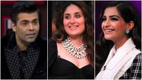 Koffee With Karan Review: Why Kareena Kapoor-Sonam Kapoor did NOT make for a relevant conversation
