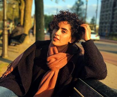 PIX: Sanya Malhotra's European holiday