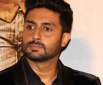 People stop taking calls if you deliver a flop: Abhishek Bachchan
