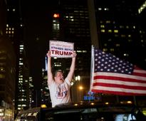 US election 2016: Pro-Donald Trump trends among Black voters and educated White males are distressing indicators