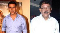 Hera Pheri once more? Akshay Kumar, Priyadarshan, Paresh Rawal to work together