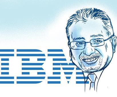 Suresh Vaswani set to drive IBM's global tech services