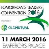 Tomorrow's Leaders Convention 2016 seeks nominees